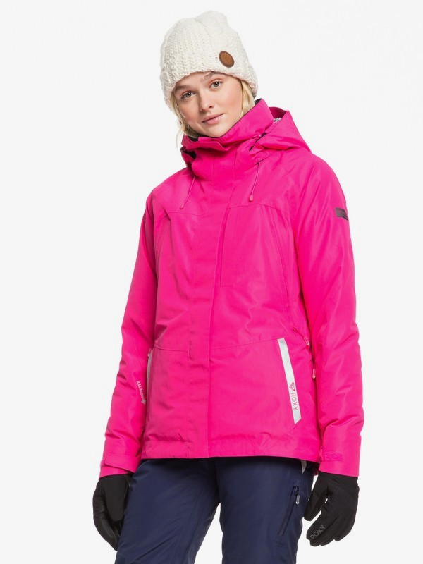 Wilder 2L GORE-TEX® - Snow Jacket for Women  ERJTJ03213