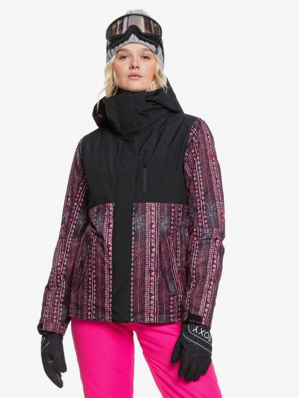 ROXY Jetty - Snow Jacket for Women  ERJTJ03232