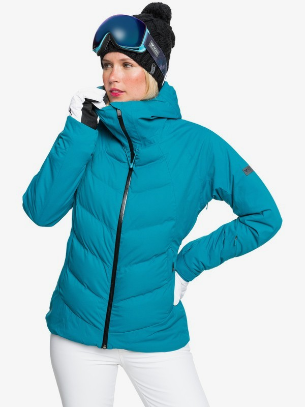 Dusk - Snow Jacket for Women  ERJTJ03258