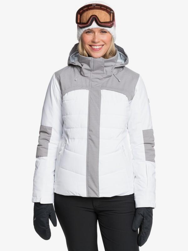 Dakota - Snow Jacket for Women  ERJTJ03260