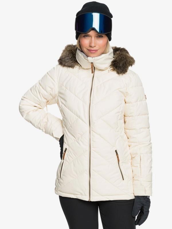 Quinn - Snow Jacket for Women  ERJTJ03272
