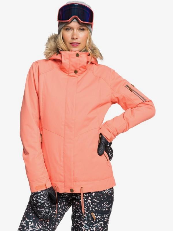 Meade - Snow Jacket for Women  ERJTJ03275