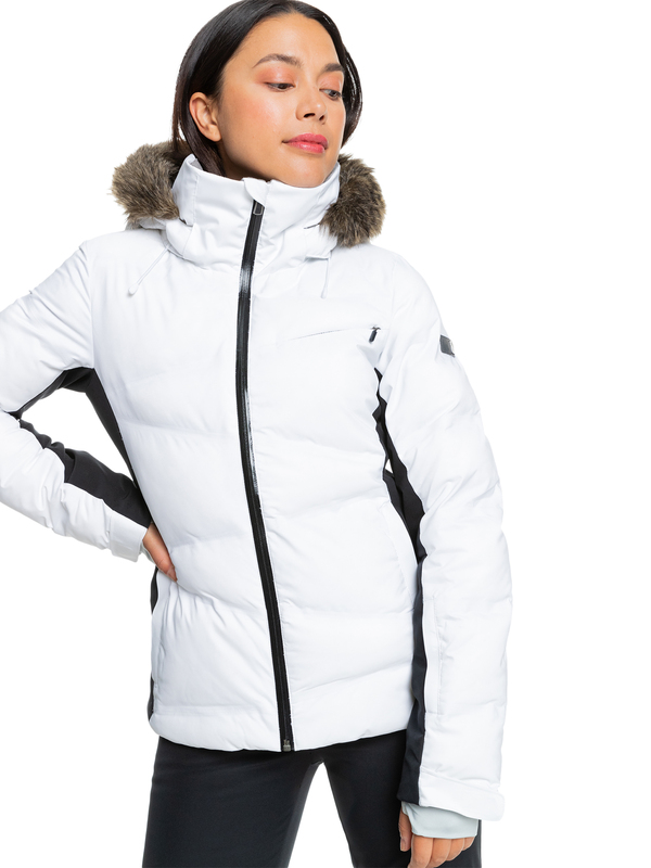 Snow Storm - Snow Jacket for Women  ERJTJ03313
