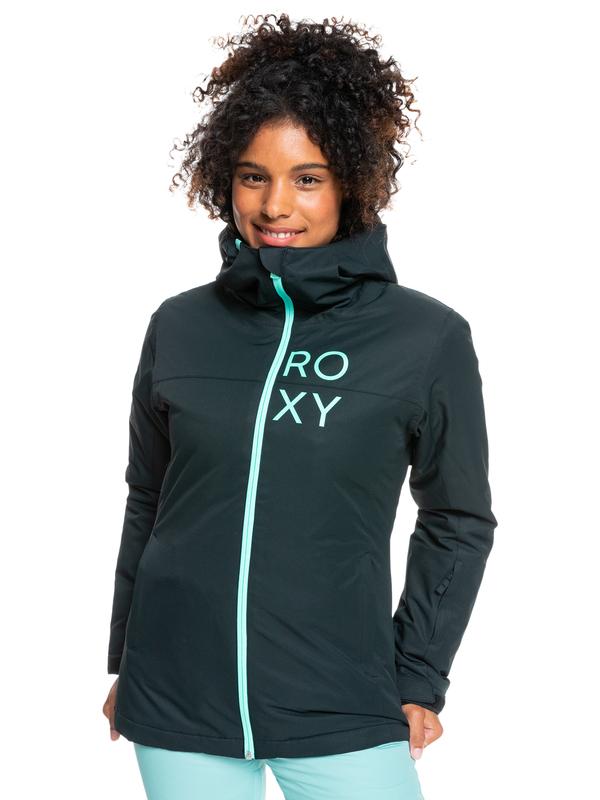 Galaxy - Snow Jacket for Women  ERJTJ03321