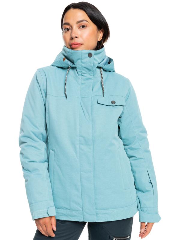 Billie - Snow Jacket for Women  ERJTJ03335