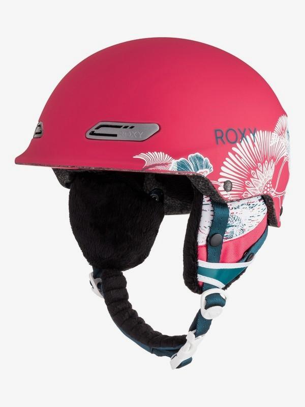Power Powder - Snowboard Helmet ERJTL03002