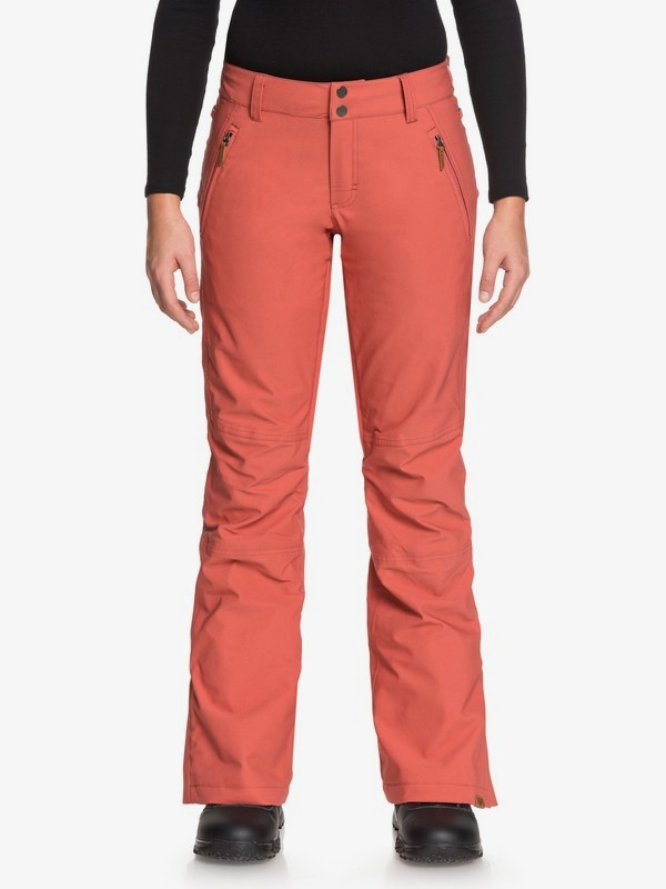 Cabin - Shell Snow Pants for Women  ERJTP03061