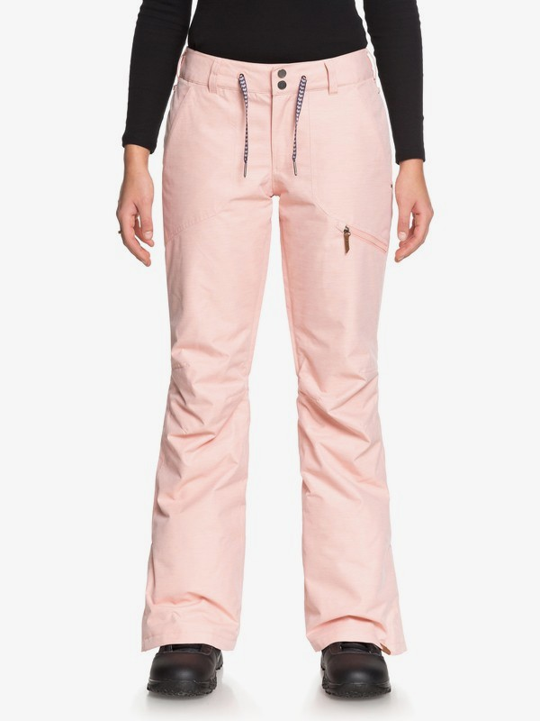 Nadia - Snow Pants for Women ERJTP03062