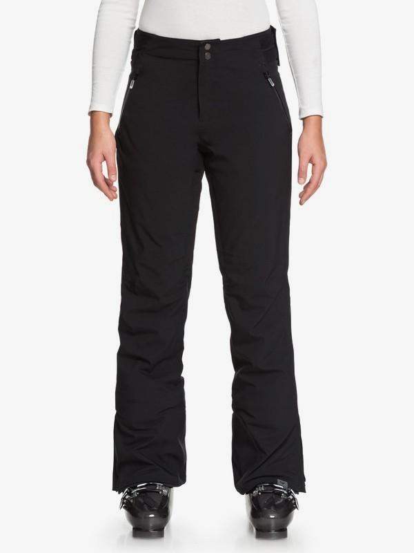 0 Montana - Pantalon de snow pour Femme  ERJTP03065 Roxy