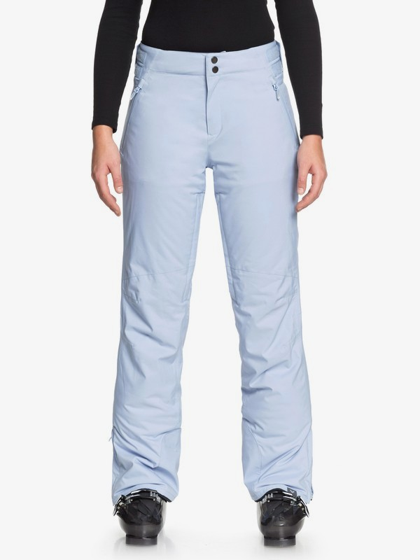 Down The Line - Snow Pants for Women ERJTP03069