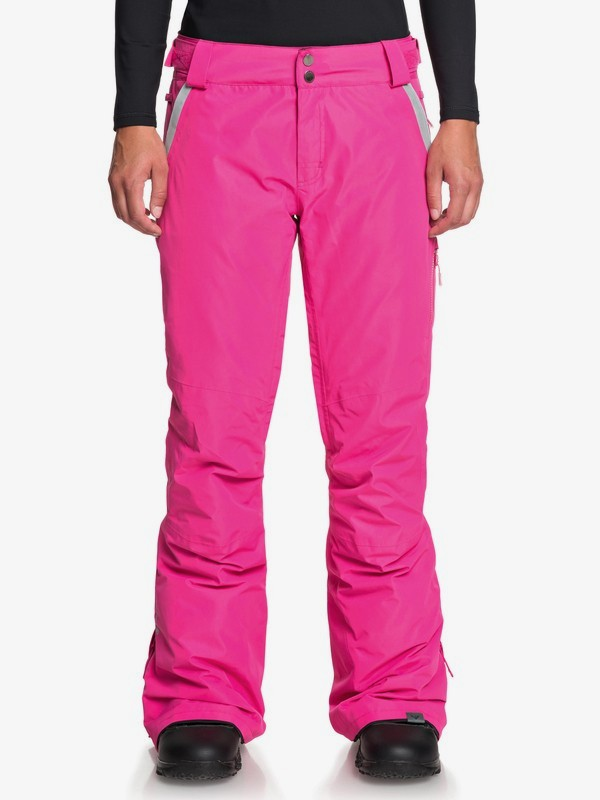 0 Rushmore 2L GORE-TEX® - Snow Pants Pink ERJTP03080 Roxy