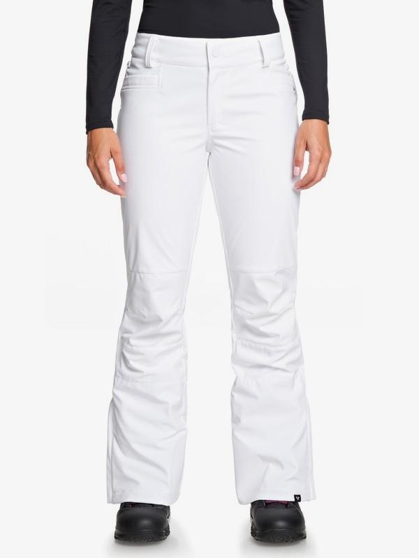 Creek Short - Snow Pants for Women ERJTP03101