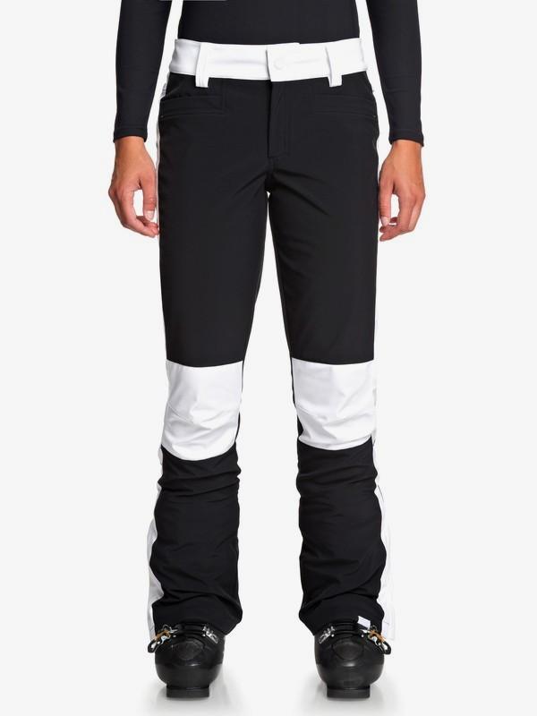 Creek Mountain - Snow Pants for Women  ERJTP03102