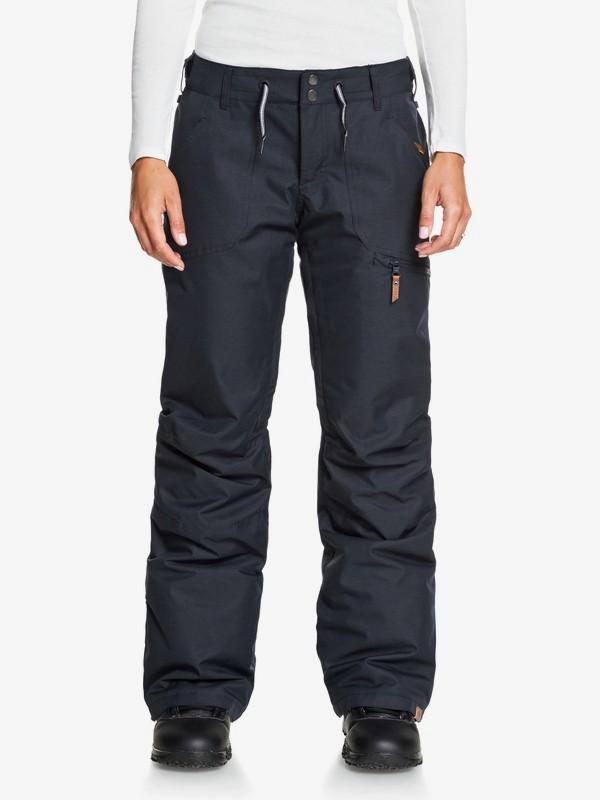 Nadia Short - Snow Pants for Women ERJTP03130
