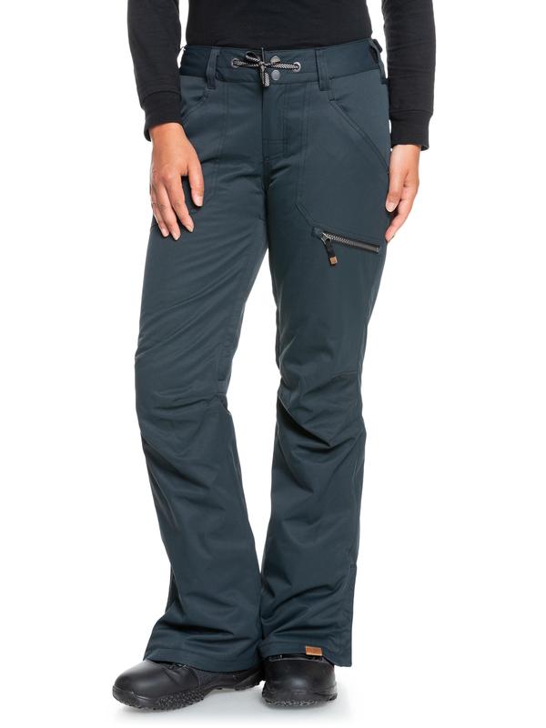Nadia - Snow Pants for Women  ERJTP03159