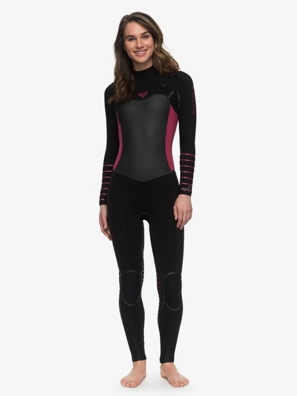 5/4/3mm Syncro Plus - Chest Zip Wetsuit for Women  ERJW103029
