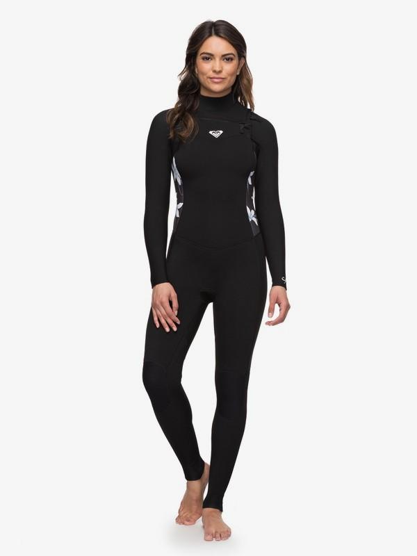 5/4/3mm Syncro - Chest Zip GBS Wetsuit for Women  ERJW103045