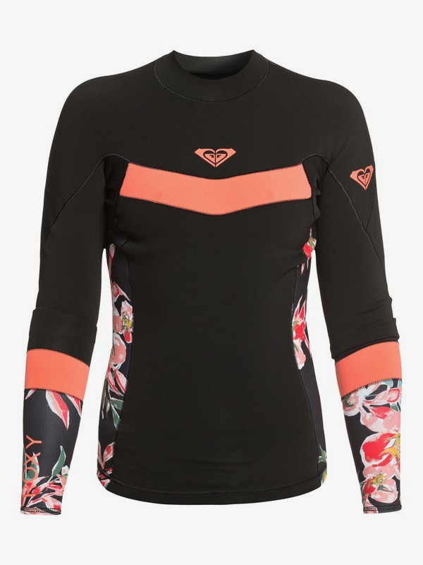 1mm Syncro - Wetsuit Jacket for Women  ERJW803021
