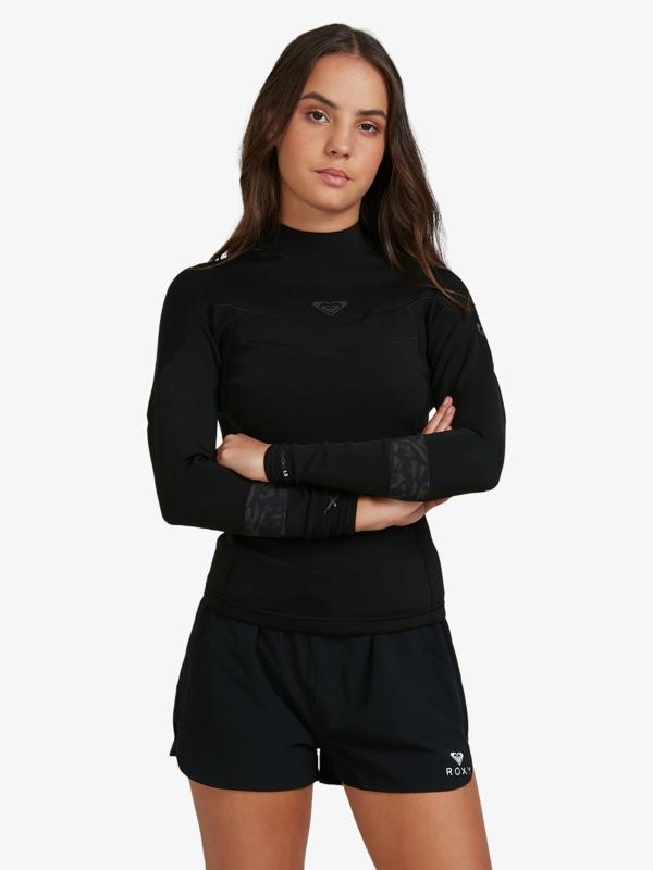 1mm Syncro - Wetsuit Jacket for Women  ERJW803021