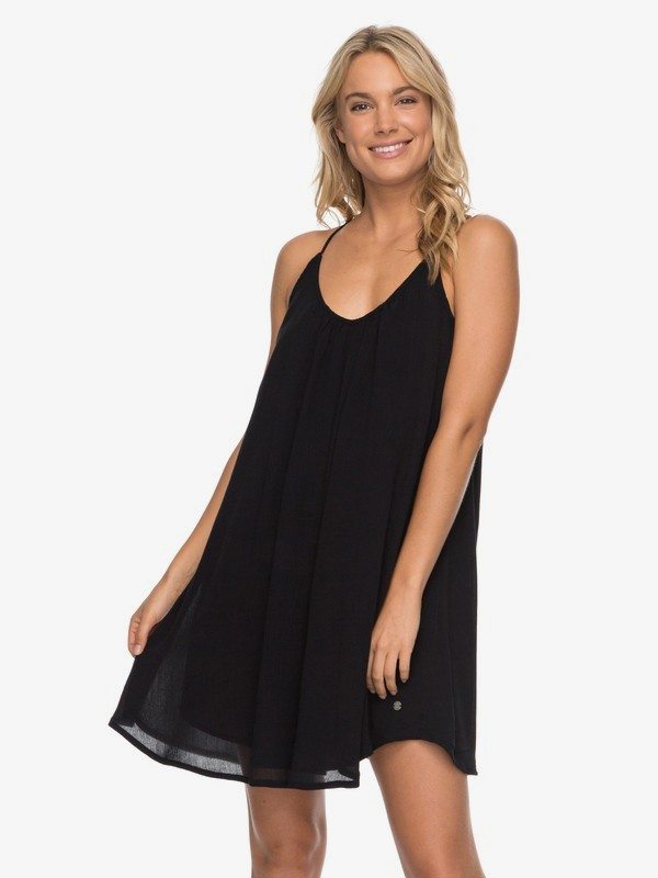 Great Intentions - Strappy Dress for Women  ERJWD03195