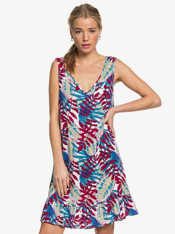 Get Down On It - Sleeveless Dress  ERJWD03407