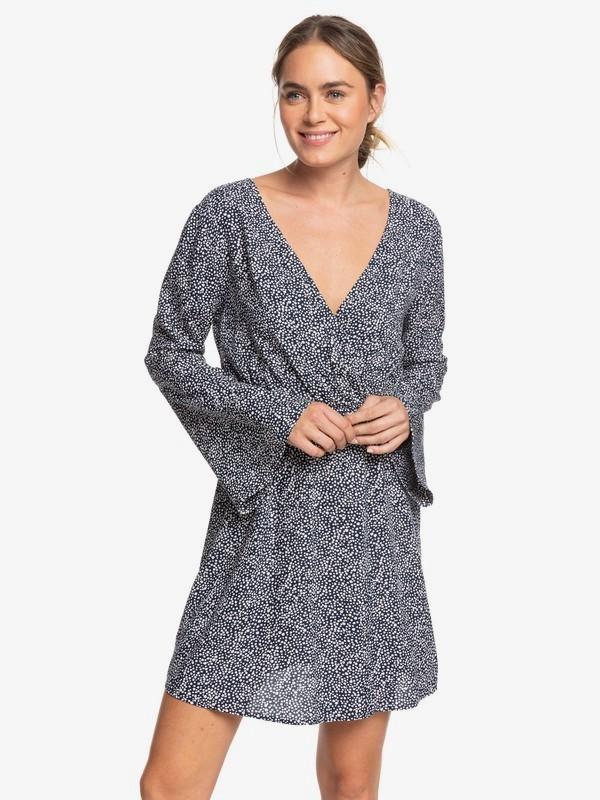 Blind Dreams - Long Sleeve Dress for Women  ERJWD03434