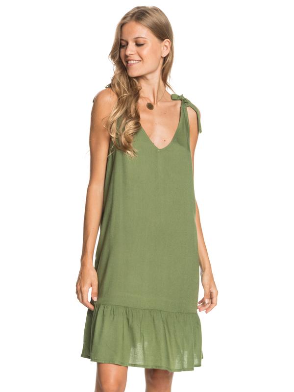 Lazy Holy - Strappy Dress for Women  ERJWD03526