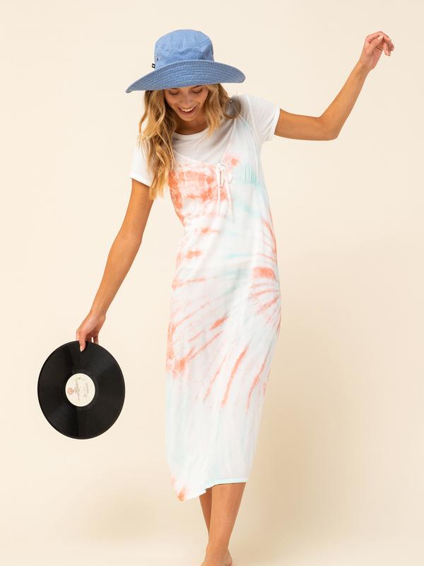 Lady Winter - Midi Dress for Women  ERJWD03609