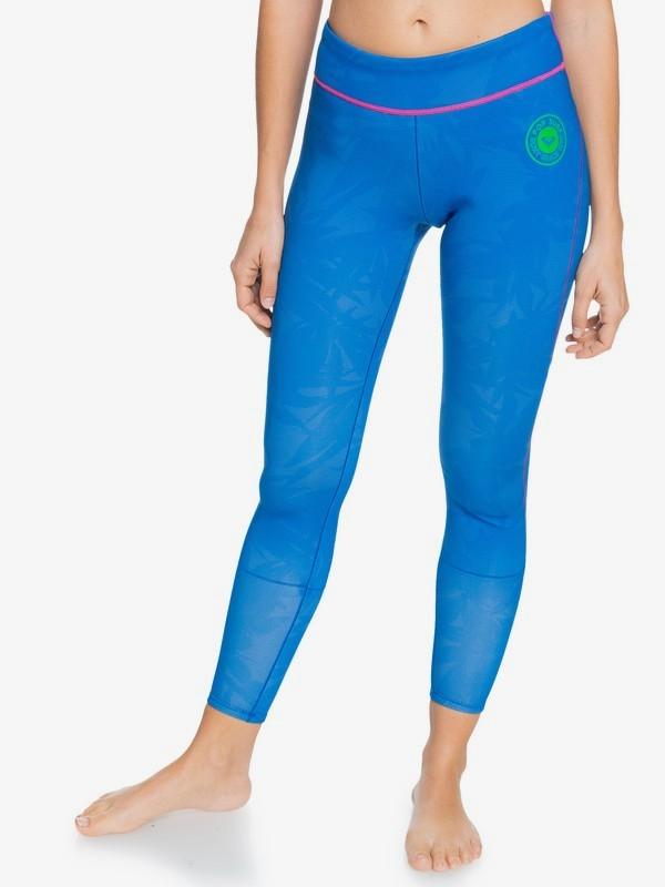 1mm POP Surf - Surf Capri Leggings for Women  ERJWH03021