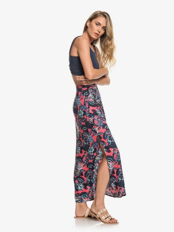 Sunset Islands - Maxi Skirt for Women ERJWK03035