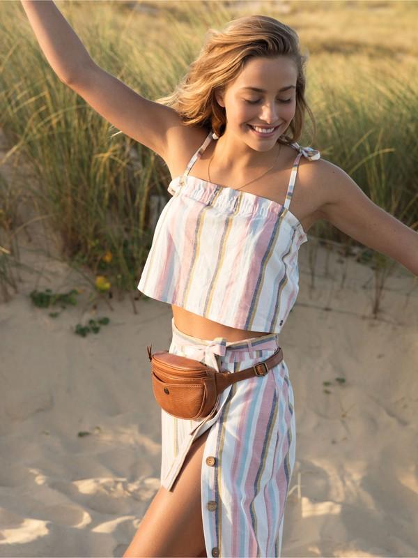 Lose My Breath - Midi Skirt for Women  ERJWK03092