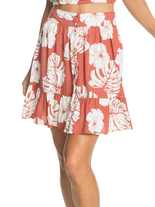 Higher Love - Mini Skirt for Women  ERJWK03101