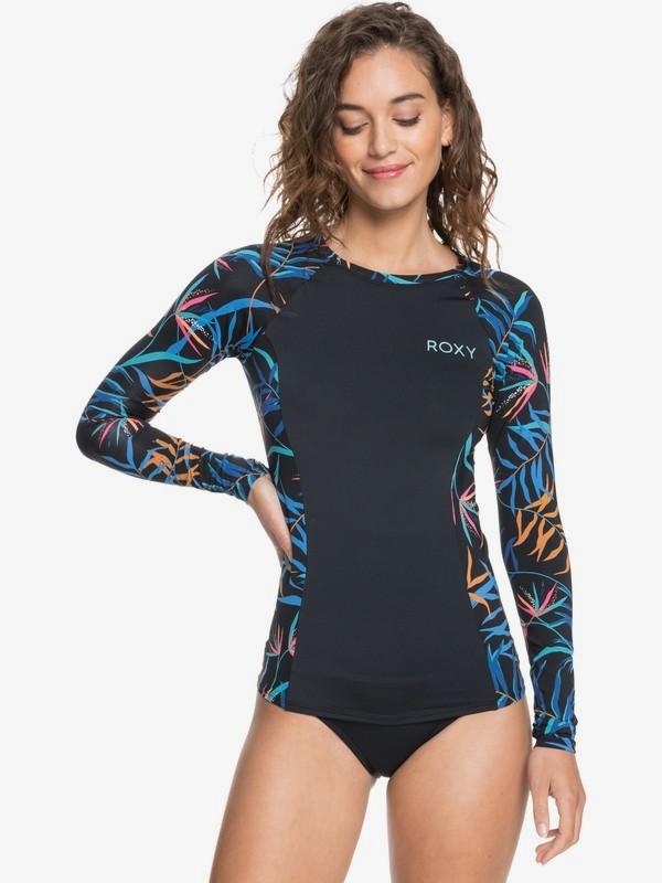 Fashion - Long Sleeve UPF 50 Rash Vest  ERJWR03371