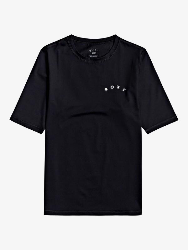 Enjoy Waves - Short Sleeve UPF 50 Rash Vest for Women  ERJWR03426