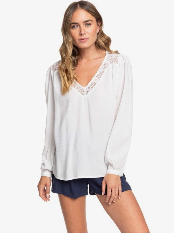 Купить Женская блузка с длинным рукавом Before The Sun в интернет магазине. Цены, фото, описания, характеристики, отзывы, обзоры