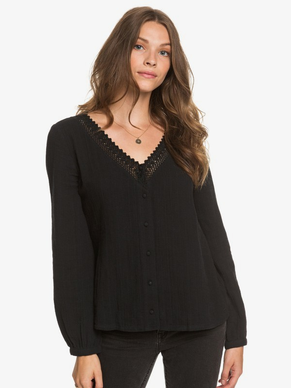 Before You Go - Long Sleeve Top for Women  ERJWT03438