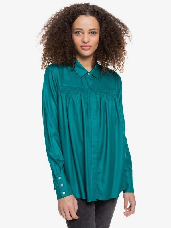 Make Today - Long Sleeve Shirt for Women  ERJWT03502