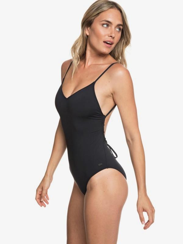 Beach Classics - One-Piece Swimsuit for Women ERJX103163