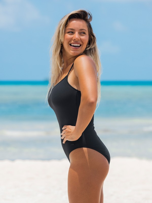 Beach Classics - One-Piece Swimsuit for Women  ERJX103315