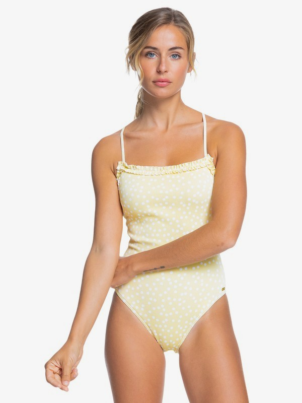 Mind Of Freedom - One-Piece Swimsuit for Women  ERJX103316