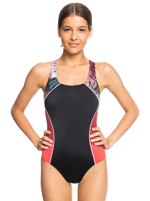 Roxy Active - One-Piece Swimsuit for Women  ERJX103382