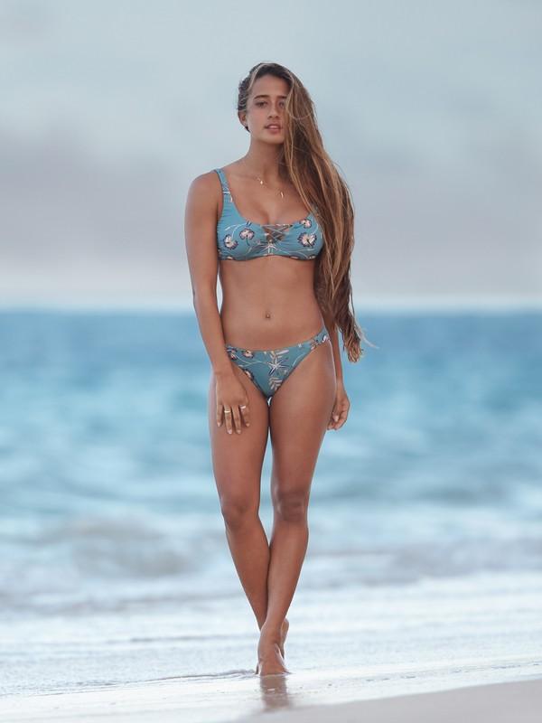 Softly Love - Underwired Bra Bikini Top for Women ERJX303726