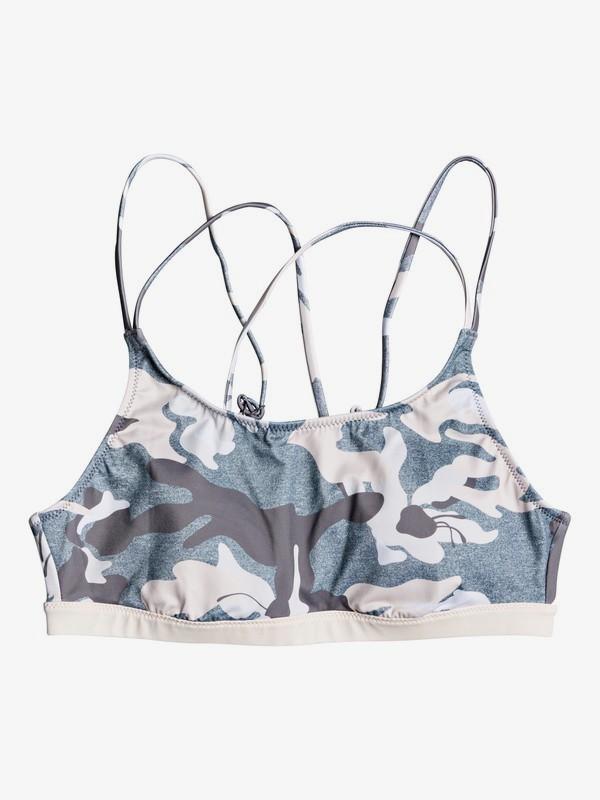 ROXY Fitness - Sports Bra Bikini Top  ERJX304123