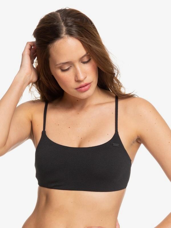 H and K Sister - Bralette Bikini Top for Women  ERJX304135