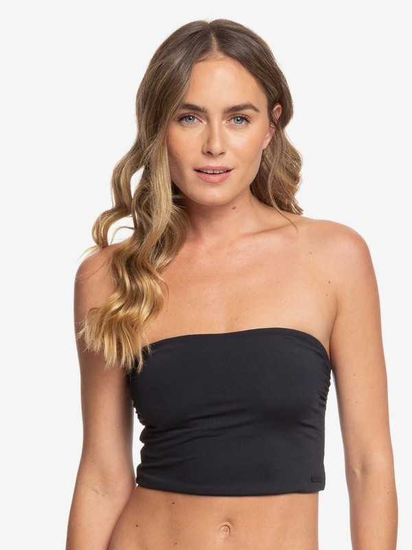 Beach Classics - Tankini Bandeau Bikini Top  ERJX304150