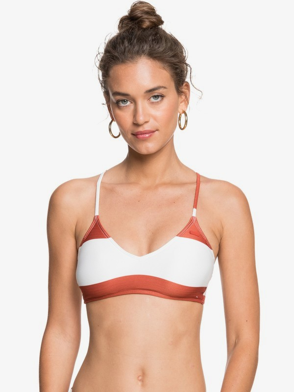 Kelia - Bralette Bikini Top for Women  ERJX304155