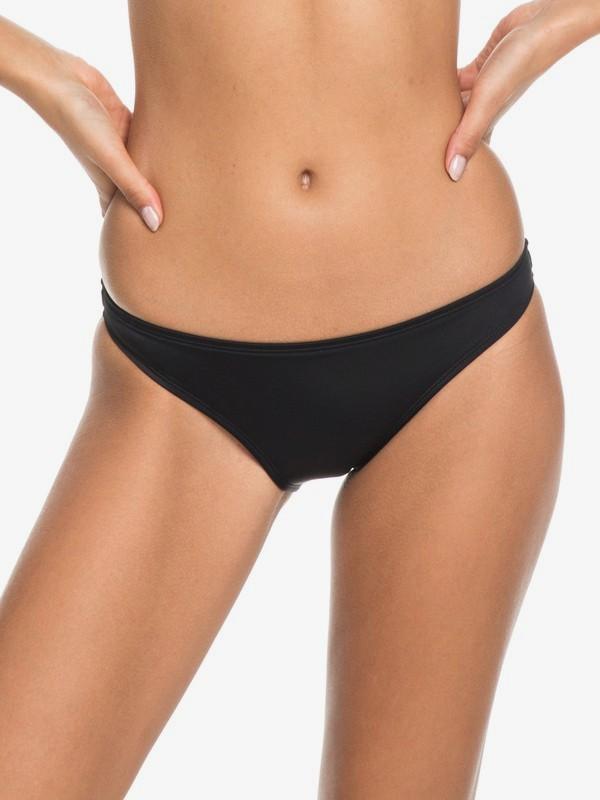ROXY Essentials - Regular Bikini Bottoms for Women ERJX403462