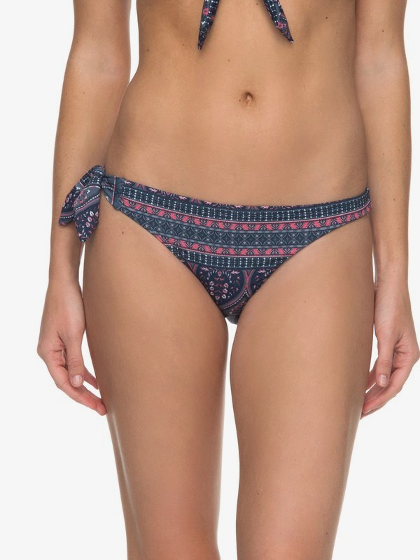 0 Sun, Surf And ROXY - Mutandina Bikini Surfer Multicolor ERJX403517 Roxy