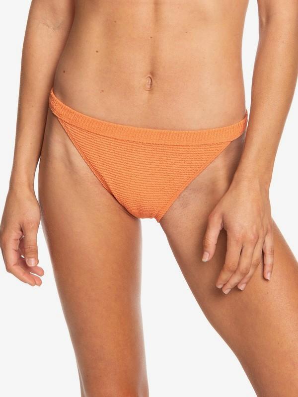 0 Sun Memory Full Bikini Bottoms Orange ERJX403746 Roxy
