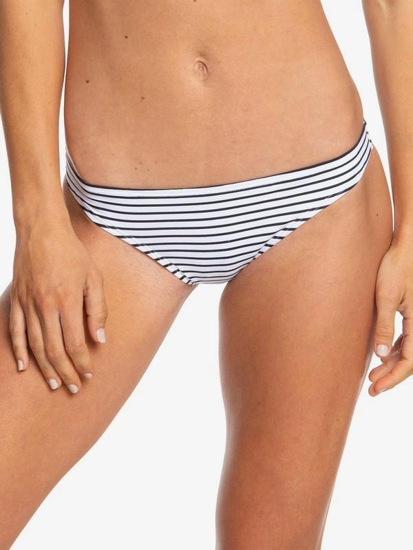 Printed Beach Classics - Moderate Bikini Bottoms for Women  ERJX403782